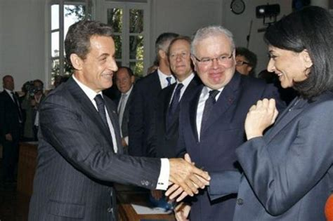 Nouveau Cabinet Ministeriel by Cabinet Ministeriel