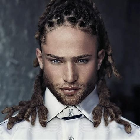 alexander masson alexander masson dreads long hair pictures dreadlocks
