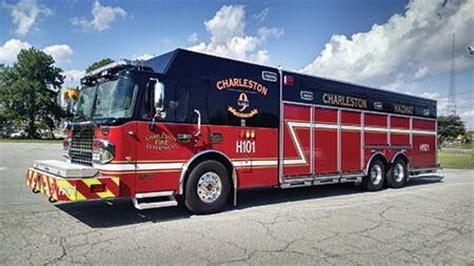 truck charleston sc charleston sc department hazmat 101 stations