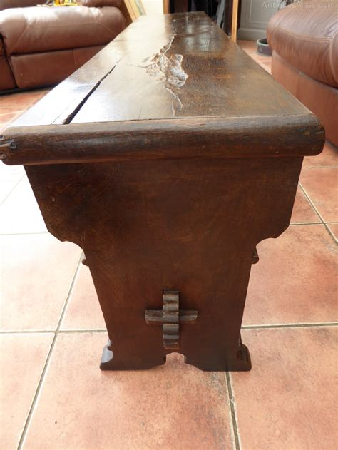 bench suit country oak bench 1820 suit country cottage antiques atlas