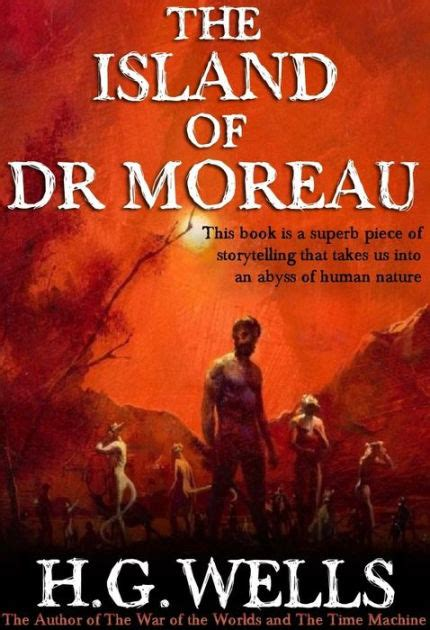 libro the island of doctor the island of dr moreau with 18 illustrations and a free audio link by h g wells fugu fish