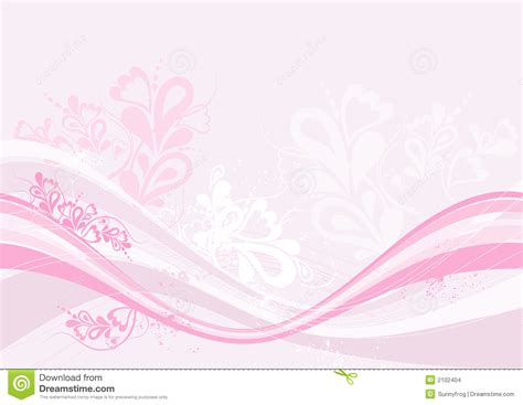 pink wallpaper eps pink background vector stock vector image of many