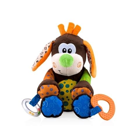 Funtime Rattle nuby time pal