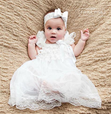Dress Flower Baby baby dress flower dress rustic flower country