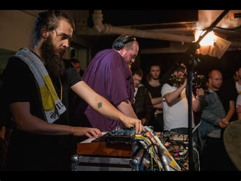 badbadnotgood boiler room joe armon jones maxwell owin boiler room live set