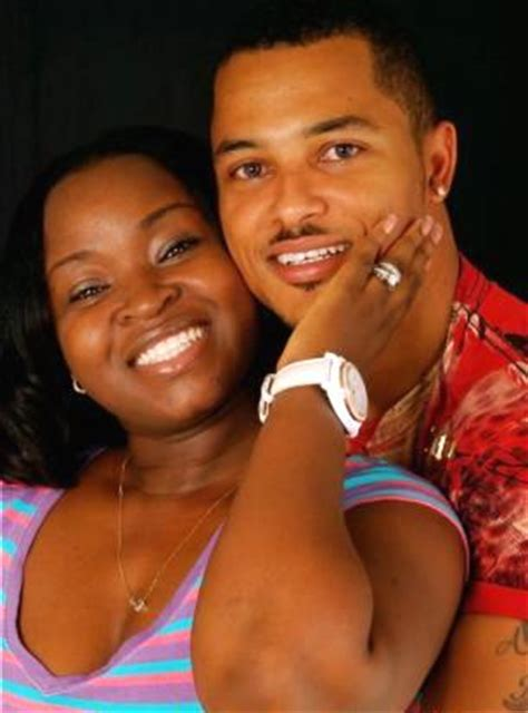 couple of the day:van vicker & adjoa vicker | this is miss