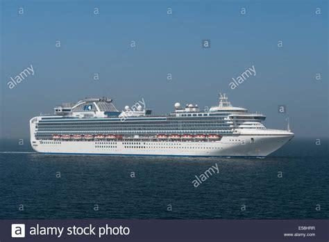 princess cruises korea island princess cruise stock photos island princess