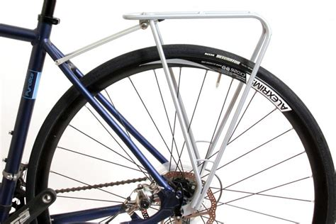 your guide to racks and panniers all your bike luggage