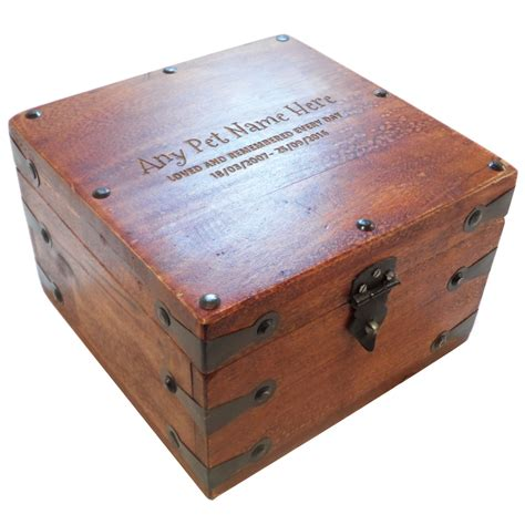 Boxes For Dogs Picture More - large remembrance wooden pet urn cremation ashes pet