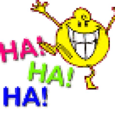 laughing face animated gif clipart best