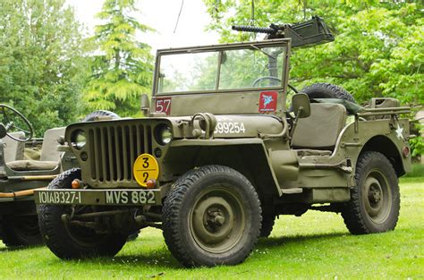 jeep army us army jeep free stock photo domain pictures