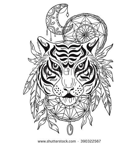 coloring pages moon dreamcatcher coloring page for adults moon dream catcher coloring pages