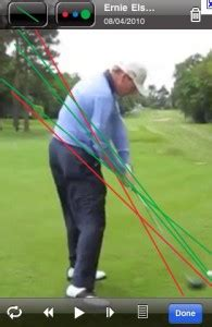 golf swing plane app great golf apps archives james irons golf