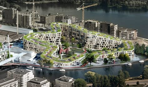 Kitchen Peninsula Ideas The Big S Proposal The Red Line A Cultural And