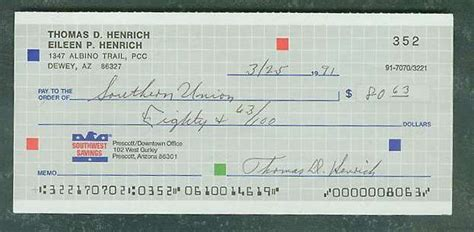 Gift Card Value Checker - tommy henrich autographed official bank check yankees