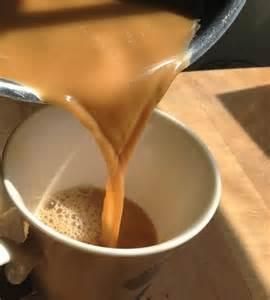 new nostalgia 3 ingredient best pumpkin spice chai