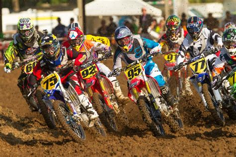 loretta ama motocross mx sportscenter loretta s saturday racer x