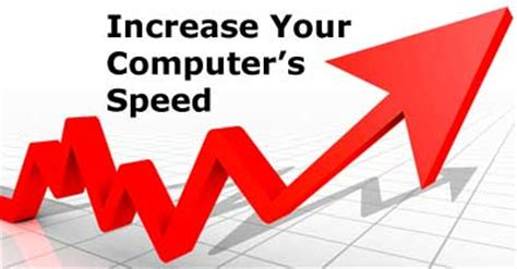 how to increase ram in pc for free increase pc speed improve pc performance pc speed