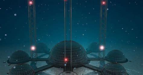 sub biosphere 2 all ye shall witness when babylon falls alternative