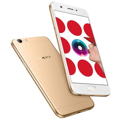 oppo a57 oppo a57 with 16 mp camera launched in india at 14 990