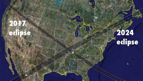 graphic depicting 2017 solar eclipse over the us. i am