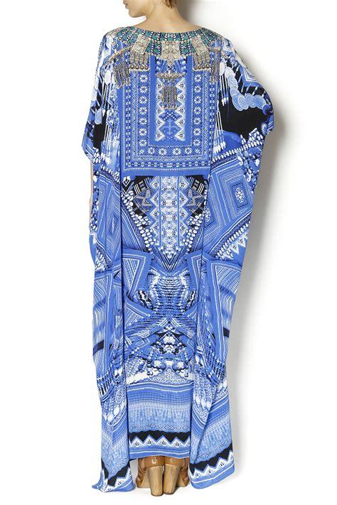 beaded kaftan dress camilla beaded kaftan dress from ta by deborah kent s