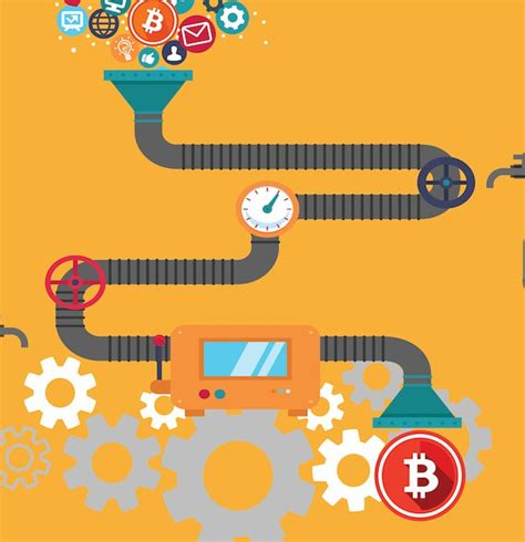 Plumb Financial Services by Bitcoin New Plumbing For Financial Services Logicoins