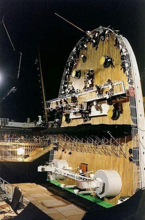 imagenes historicas del titanic im 225 genes hist 243 ricas on twitter quot rodaje de la pel 237 cula