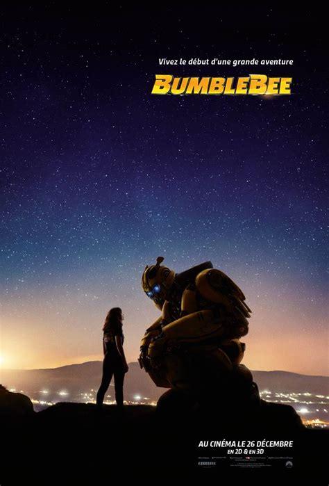 regarder bumblebee streaming vf film complet bumblebee 2018 film streaming