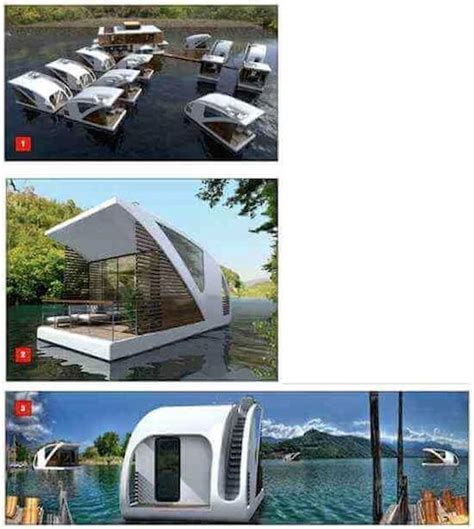 affordable house boats floating home houseboat cottages the new affordable house boats