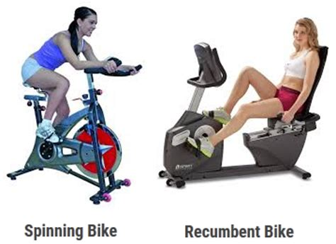 Reclining Bicycle Stationary by If Youu0027re Looking For Comfort Then Go For Upright And