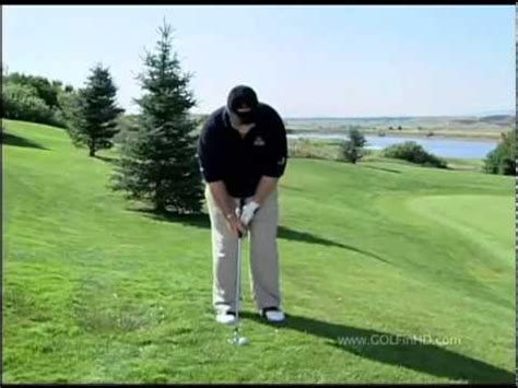 craig stadler golf swing golf lessons videos