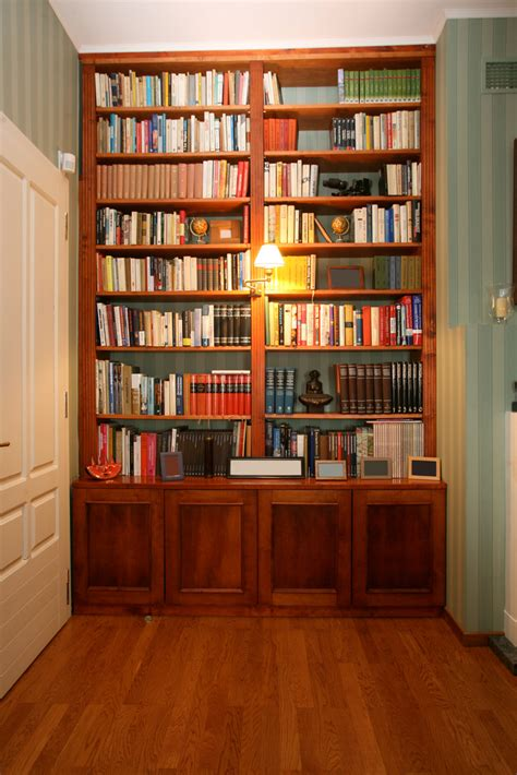 wall units built in bookshelves and cabinets how to build