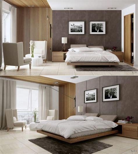 Classic Modern Bedroom Design by Floating Beds Elevate Your Bedroom Design To The Next
