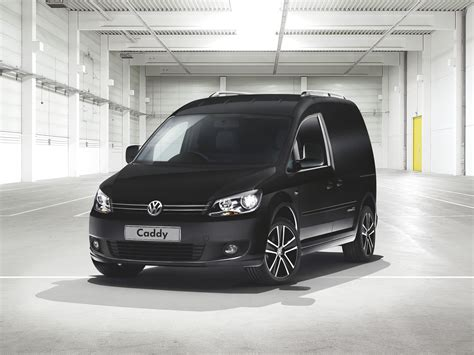 volkswagen caddy 2014 new limited edition of the vw caddy unveiled