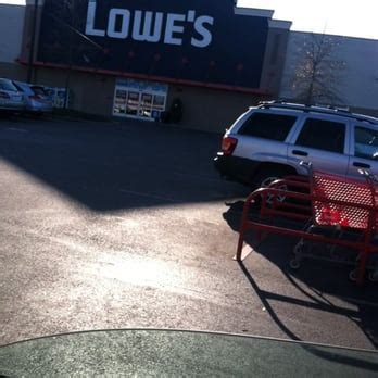 lowes in paducah ky lowe s home improvement of paducah home garden 3131