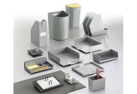 Desk Top Accessories Home Office Design Simple And Unique Design Office Accessories Design Office Accessories Uk