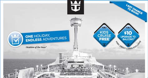 Royal Caribbean Gift Card Discount - royal caribbean roadshow at raffles city cruise from 488 from 16 22 mar 2017