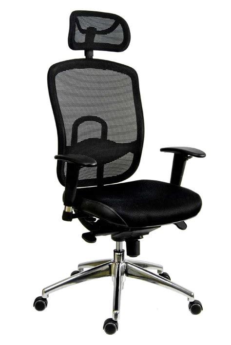fauteuil de bureau orthop馘ique chaise de bureau ergonomique pas cher