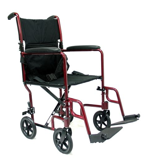 lt 2000 aluminum transport chair karman healthcare