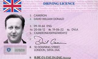 Drivers License How To Switch To The Uk Driving Licence The Ukister