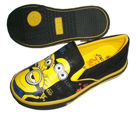 Sepatu Ando Asli Sepatu Karakter Ber Lisensi Asli Dari Ando Free Ongkir Ke