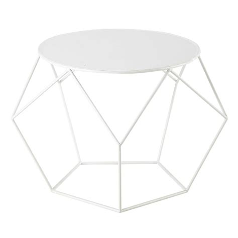 Table Basse Ronde Blanche 3272 by Table Salon Ronde Blanche Table Basse Table Pliante Et