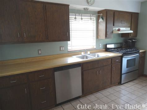 formica laminate kitchen cabinets cute junk i ve made how to paint laminate cabinets part