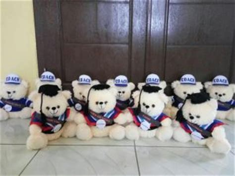 Souvenir Boneka Bola Anak jual boneka wisuda murah souvenir wisuda 081 5650 5657