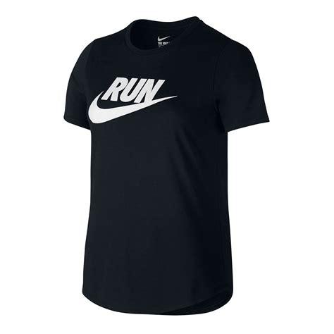 T Shirt T Shirt Nike Run nike womens run t shirt