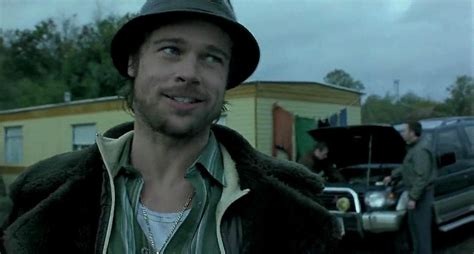 film mit jason statham and brad pitt guy ritchie s snatch british gangster classic to be