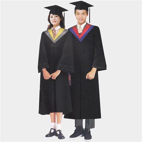 Wst 5903 2 Pcs Dress school graduation gown for student buy