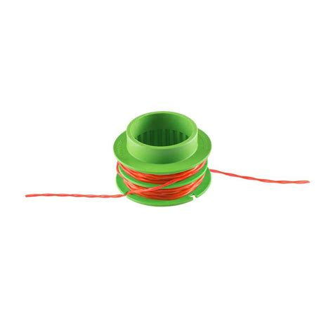 Spiral Spoll 14 ryobi 0 065 replacement auto feed line spools 5 pack ac14rl5 the home depot