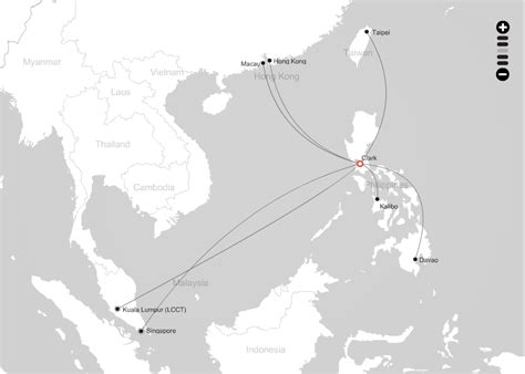 Surabaya Case1 philippines airasia route map